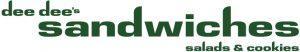 Deedee's logo