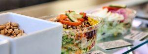 Dee dee's salater