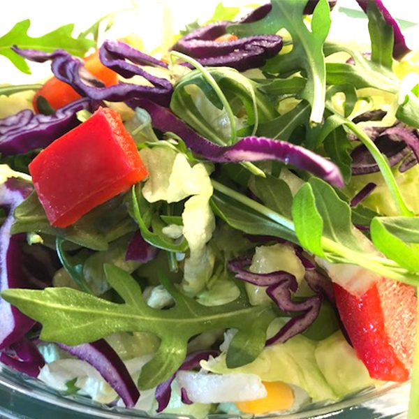 En salat
