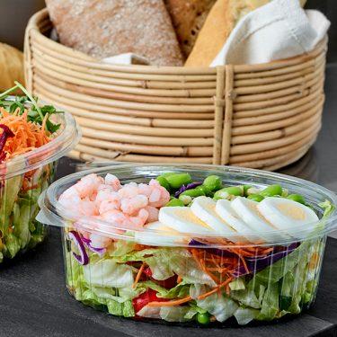 En lille salat
