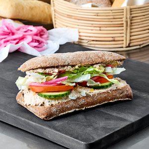 tun sandwich